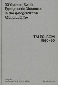 TM boek omslag