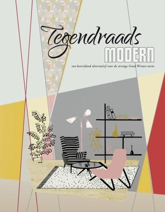 Cover Tegendraads Modern