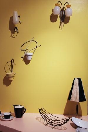 tentoonstelling Populair modern, Zoetermeer, foto: Jolanda Rovers.