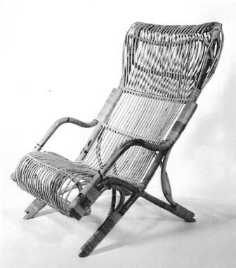 8 Stoel 750, 1963