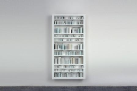 Edmund de Waal, This is Just to Say, 2011.