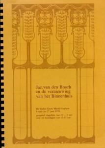 De catalogus 1976.
