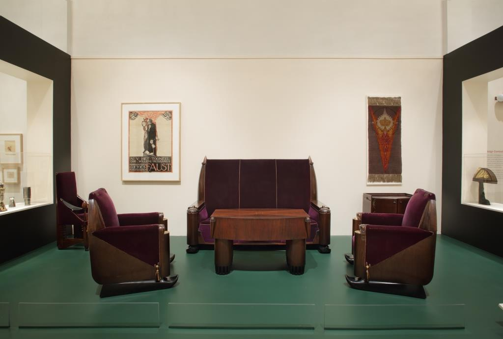 The Wolfsonian Fiu In Miami Beach And Modern Dutch Design